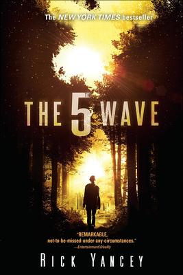 The 5th Wave - Yancey, Rick