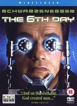The 6th Day - Roger Spottiswoode