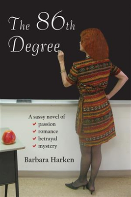 The 86th Degree - Harken, Barbara