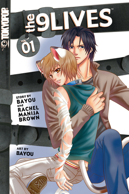 The 9 Lives, Volume 1 - Bayou, and Brown, Rachel