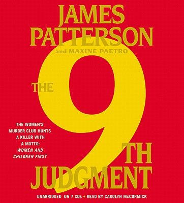The 9th Judgment - Patterson, James