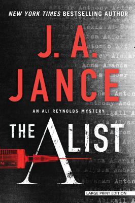 The A List - Jance, J a