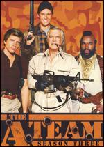 The A-Team: Season Three [3 Discs]
