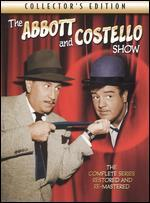 The Abbott and Costello Show: The Complete Series [9 Discs]