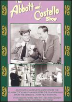 The Abbott & Costello Show, Vol. 4: Drugstore/Square Meal/$1000 Prize/Wife Wanted