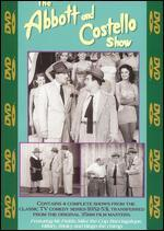 The Abbott & Costello Show, Vol. 5: Police Academy/Charity Bazaar/Killer's Wife/Well Oiled