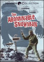 The Abominable Snowman of the Himalayas - Val Guest
