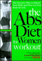 The Abs Diet for Women Workout -