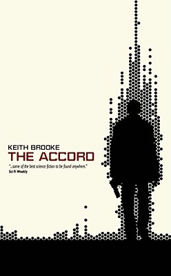 The Accord - Brooke, Keith
