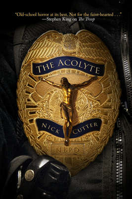 The Acolyte - Cutter, Nick
