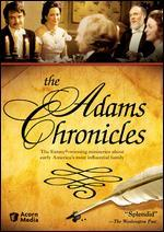 The Adams Chronicles [4 Discs] -