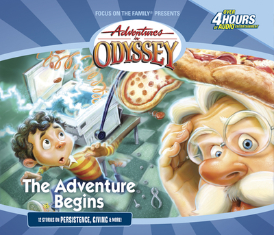 The Adventure Begins: The Early Classics - Aio Team