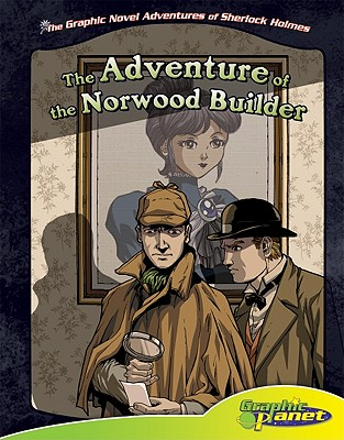 The Adventure of the Norwood Builder - Goodwin, Vincent