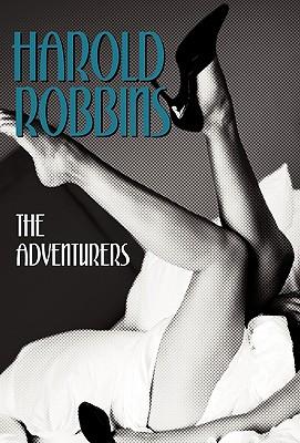 The Adventurers - Robbins, Harold