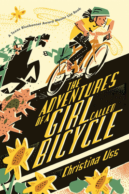 The Adventures of a Girl Called Bicycle - Uss, Christina