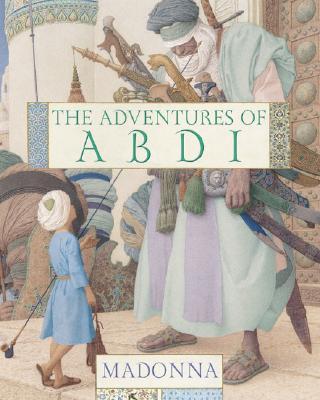 The Adventures of Abdi - Madonna