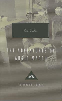 The Adventures of Augie March - Bellow, Saul, and Amis, Martin (Introduction by)