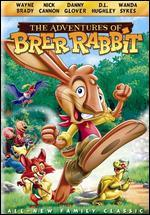 The Adventures of Brer Rabbit - Byron Vaughns