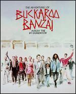 The Adventures of Buckaroo Banzai Across the 8th Dimension! [SteelBook] [Blu-ray]