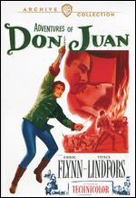 The Adventures of Don Juan - Vincent Sherman