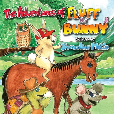 The Adventures of Fluff the Bunny - Motto, Bernadine