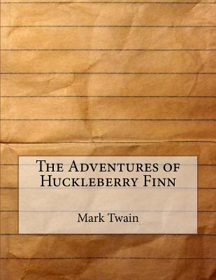 mark twain huckleberry finn pdf