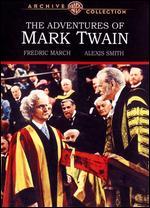 The Adventures of Mark Twain - Irving Rapper