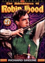 The Adventures of Robin Hood, Vol. 27