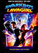 The Adventures of Shark Boy and Lavagirl 3-D - Robert Rodriguez