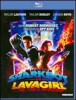 The Adventures of Shark Boy and Lavagirl [Blu-ray]