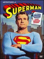 The Adventures of Superman: Season 02