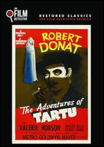 The Adventures of Tartu - Harold S. Bucquet