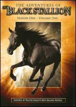 The Adventures of The Black Stallion: Season 1, Vol. 1