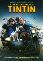 The Adventures of Tintin - Steven Spielberg