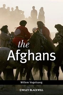 The Afghans - Vogelsang, Willem