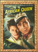 The African Queen [Commemorative Box Set] [DVD/CD] [With Book] - John Huston