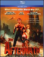 The Aftermath [Blu-ray]