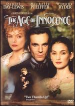 The Age of Innocence - Martin Scorsese