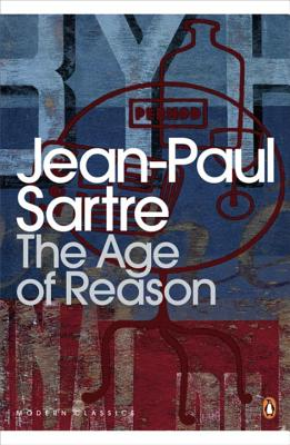 The Age of Reason - Sartre, Jean-Paul, and Caute, David (Introduction by), and Sutton, Eric (Translated by)