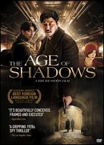The Age of Shadows - Kim Jee-Woon