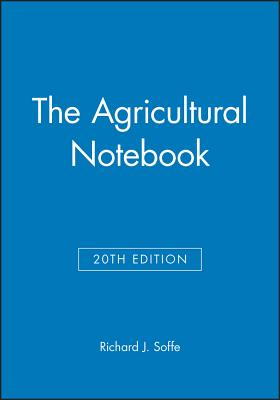 The Agricultural Notebook - Soffe, Richard J (Editor)