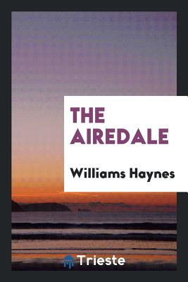 The Airedale - Haynes, Williams