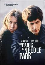 The Al Pacino Collection: Panic in Needle Park - Jerry Schatzberg
