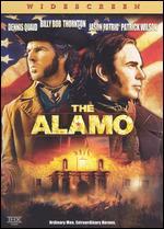 The Alamo [WS] - John Lee Hancock