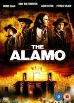 The Alamo - John Lee Hancock