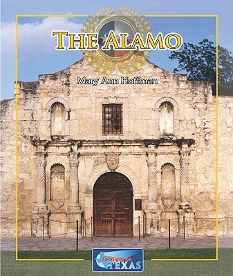 The Alamo - Hoffman, Mary Ann