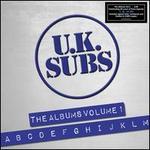 The Albums, Vol. 1: A-M