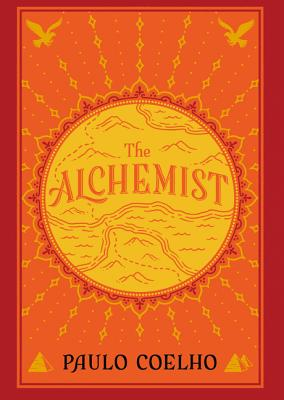 The Alchemist - Coelho, Paulo