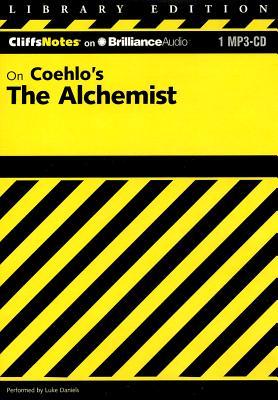 The Alchemist - Sexton, Adam