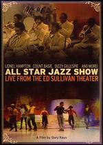 The All-Star Jazz Show - Gary Keys